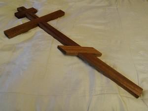 3-Bar Cross