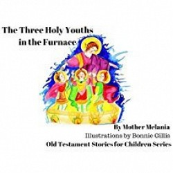 The Three Holy Youths in the Furnace