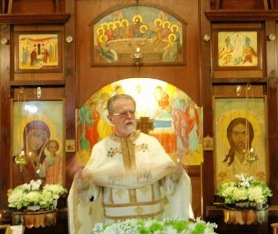 Fr. Anthony (Theophany 2020)