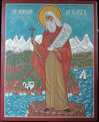 St. Herman of Alaska (sample)