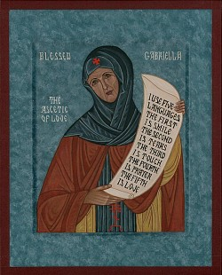 Blessed Gabriella (sample)