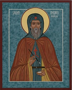 St. Andrei Rublev (sample)