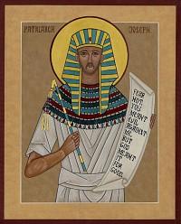 Patriarch Joseph (sample)