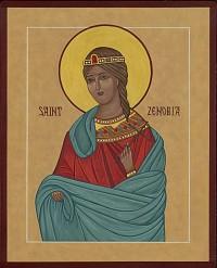 St. Zenobia (sample)