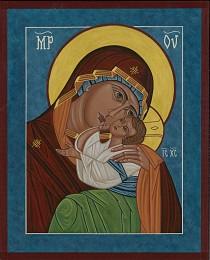 Theotokos (sample)