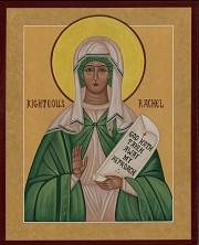 St. Rachel (sample)