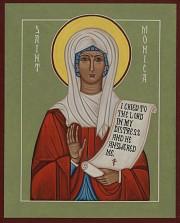 St. Monica (sample)