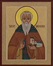 St. Brendan (sample)