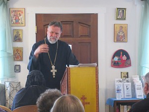 Fr. Ian MacKinnon